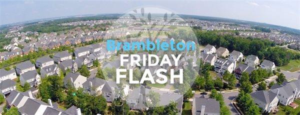 Brambleton Friday Flash